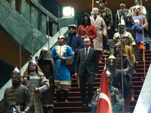 TURKEY PALESTINE DIPLOMACY
