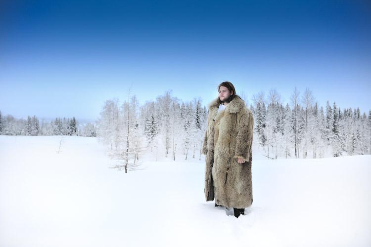 Magnus Nilsson, Koch des Fäviken und einer der besten Köche der Welt