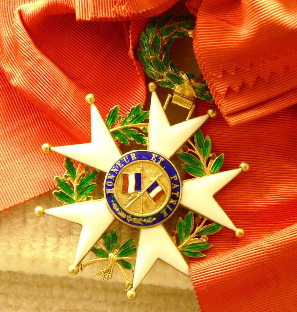 Ehrenlegion - mein Ziel