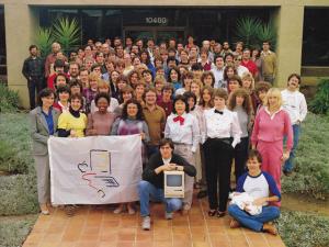 Macintosh-Team