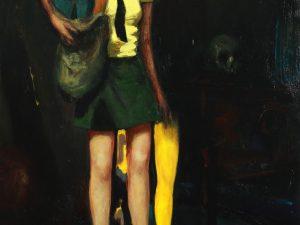 Szabolcs Veres: Three Leged Woman (2016)