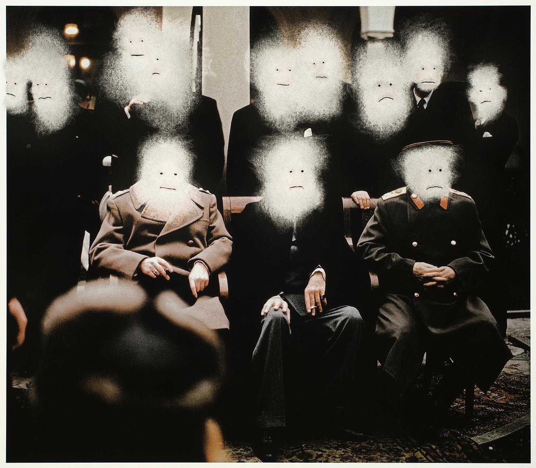 Jonathan Callan - Partition (2008)