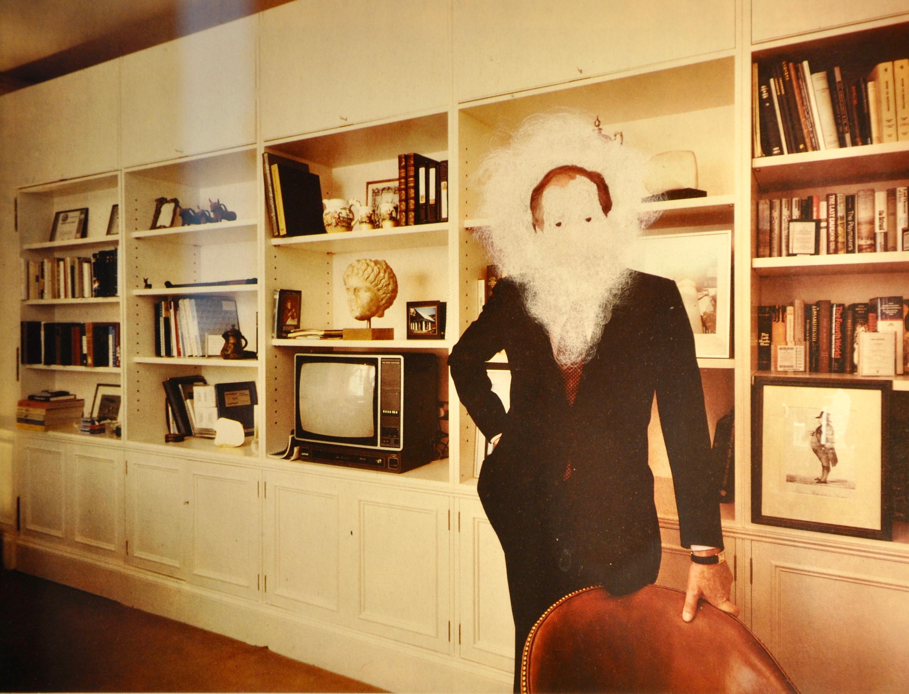 Jonathan Callan: Rothschild (2006)