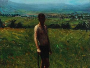 Szabolcs Veres: Fool on the Hill (2015)