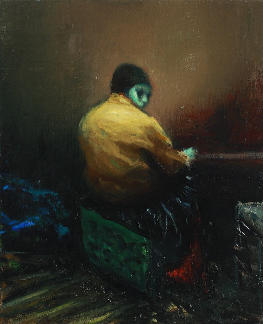 Szabolcs Veres: The Pianist (2016)