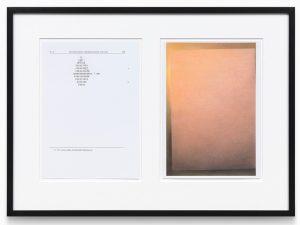 Philip Loersch: Medaille (I), 2015